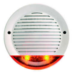 kit-alarme-maison-sirène